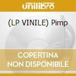(LP VINILE) Pimp lp vinile di Ricardo de la bega