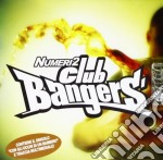Numeri 2 - Club Bangers cd musicale di NUMERI 2