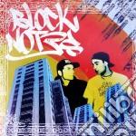 BLOCKNOTES cd musicale di STOKKA & MADBUDDY