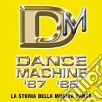 DANCE MACHINE 1987/1988 cd musicale di ARTISTI VARI