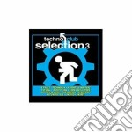 TECHNO CLUB: SELECTION VOL.3 cd musicale di ARTISTI VARI