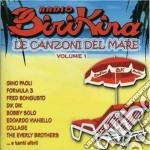 Artisti Vari - Radio Birikina-le Canzoni Del Mare 2006 cd musicale di ARTISTI VARI