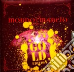 GOLD EDITION cd musicale di MONDOMARCIO