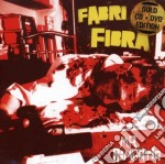 MR.SIMPATIA-GOLD EDITION cd musicale di FIBRA FABRI(CD+DVD)