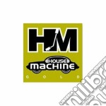 HOUSE MACHINE GOLD/2CDx1 cd musicale di ARTISTI VARI