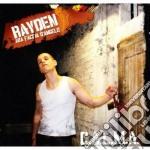Rayden - C.a.l.m.a. cd musicale di RAYDEN AKA FACCIA D'ANGELO