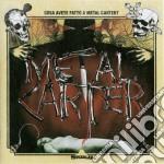 COSA AVETE FATTO A METAL CARTER cd musicale di METAL CARTER