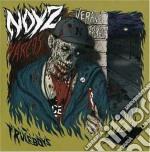 Noyz Narcos - Verano Zombie cd musicale di NOYZ MARCOS