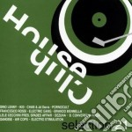 House Club Selection 21 cd musicale di ARTISTI VARI