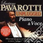 UNPLUGGED cd musicale di PAVAROTTI LUCIANO