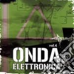 ONDA ELETTRONICA 4 cd musicale di ARTISTI VARI