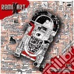 Remixart - Of Modern Music cd musicale di ARTISTI VARI