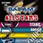 Saifam Allstars: Autumn 08 cd musicale di ARTISTI VARI