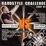 Hardstyle Challenge 01 cd musicale di ARTISTI VARI