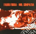 Fabri Fibra - Mr. Simpatia cd musicale di FABRI FIBRA