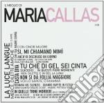 Il meglio di maria callas cd musicale di Maria Callas
