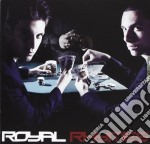 Royal rhymes cd musicale di Rhymes Royal