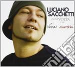 Luciano Sacchetti - Ogni Volta Che Vorrai cd musicale di Sacchetti Luciano