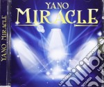 Miracle cd musicale di Dj Yano