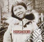 Kosheen - Indipendence cd musicale di Kosheen