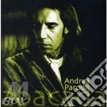 ABACADA cd musicale di PARODI ANDREA (EX TAZENDA)