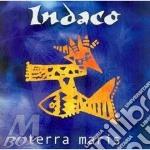 TERRA MARIS cd musicale di INDACO