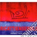 Stefano Maria Ricatti - Ricattiensemble cd musicale di Ricattiensemble