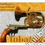 Enzo Rocco/schiaffini/fioravanti - Tubatrio's Revenge cd musicale di Enzo Rocco