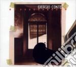 Giorgio Conte - Il Contestorie cd musicale di Giorgio Conte
