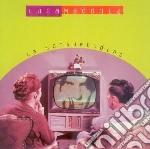 Luca Madonia - La Consuetudine cd musicale di Luca Madonia