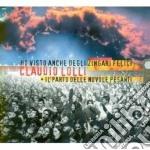 Claudio Lolli - Ho Visto Anche Degli Zingari Felici cd musicale di Claudio Lolli