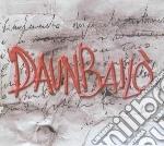 DAUNBAILO' cd musicale di Daunbailò