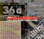 LA MUSICA DELLE STRADE ! cd musicale di Anarchistes Les