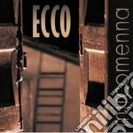 Mircomenna - Ecco cd musicale di Mircomenna