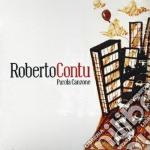Parola canzone cd musicale di Roberto Contu