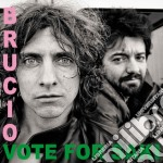 (LP VINILE) Brucio [lp] lp vinile di Vote for saki