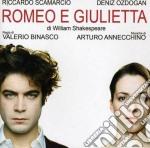 Arturo Annecchino - Romeo E Giulietta cd musicale di Arturo Annecchino