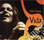 VIDA cd musicale di LIGIA FRANCA