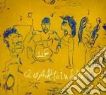 Quartoinfoglio - Gif cd musicale di QUARTOINFOLIO