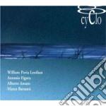 Lenihan / Figura / Amato / Barsanti - Cyclo cd musicale di Quartet Cyclo