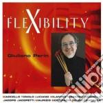 Giuliano Perin - Flexibility cd musicale di Giuliano Perin