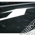 Maurizio Camardi - Impronte cd musicale di Maurizio Camardi