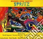 Massimo Dona' Quintet - Spritz cd musicale di Dona'quintet Massimo