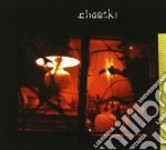 Chomski - Chomski cd musicale di CHOMSKI