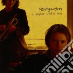 Nordgarden, Terje - A Brighter Kind Of Blue cd musicale di Terje Nordgarden