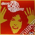 (LP VINILE) Questo sporco mondo meraviglio lp vinile di Piero Umiliani