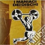(LP VINILE) HEY PRESTO! lp vinile di I MANIACI DEI DISCHI
