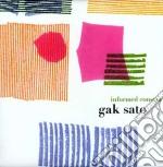 (LP VINILE) INFORMED CONSENT lp vinile di GAK SATO