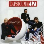 Capsicum Tree - Eternal Life cd musicale di CAPSICUM TREE
