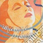 Mina - Una Mina D'Amore cd musicale di MINA